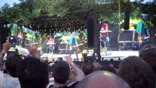 The Rolling Stones - Band Introduction/You got the silver/Happy (London, Hyde Park, 13 07 2013)
