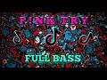 DJ - VIRAL!! - P!NK - TRY - DJ TIKTOK  - TERBARU - 2021 - REMIX - EVER SALIKARA
