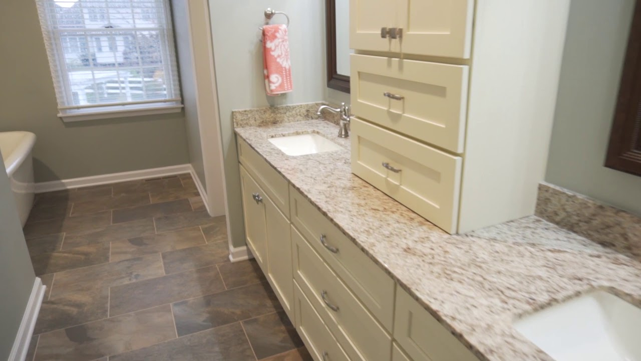 Harrisonburg Bathroom Remodel Customer Testimonial #6