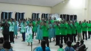 Ebeye FGC Program | Iroj Jibwe Peiu
