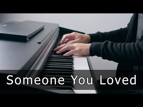 Someone You Loved - Lewis Capaldi (Piano Cover by Riyandi Kusuma)