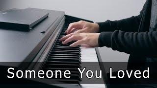 Download Lagu Someone You Loved - Lewis Capaldi (Piano Cover by Riyandi Kusuma) mp3