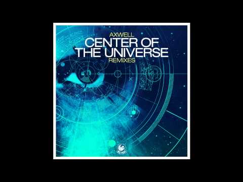 [INSTRUMENTAL] Axwell - Center Of The Universe