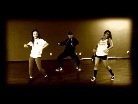 Don't Bryson Tiller Choreography: Alicia Gutierrez & Anastasia Phillips of ELEV8