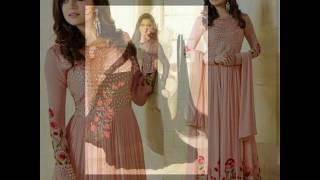 Красивые платья Драшти дхами