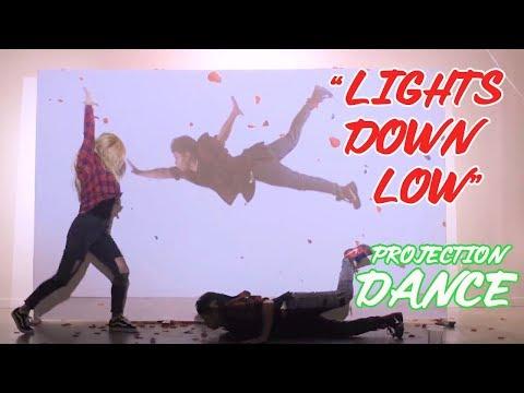 Max - Lights Down Low   D-trix Choreography (ft. Montana)