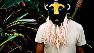 SBTRKT ft Denai Moore - The Light TRS10 Remix