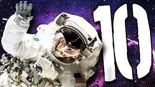 10 największych zagadek WSZECHŚWIATA [TOPOWA DYCHA]