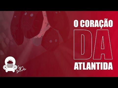 O coração da Atlantida (Historia) | Atlântida: O Continente Perdido