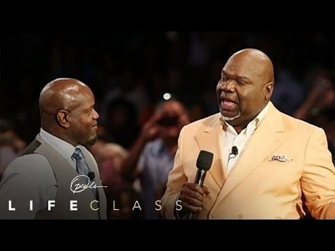 How NFL Legend Emmitt Smith Fought for His Daughter | Oprah