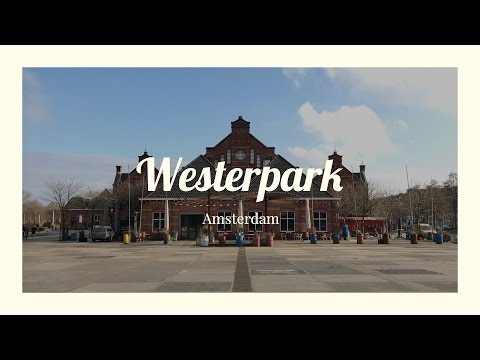 Amsterdam Free / Westerpark