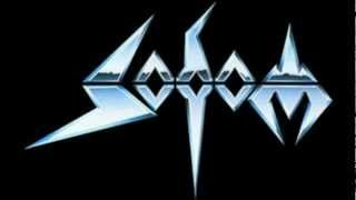 Sodom - God Bless You