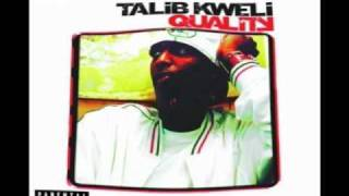 Watch Talib Kweli Wont You Stay video