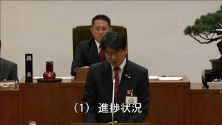 長崎市議会 平成30年9月11日 相川 和彦議員 一般質問 thumbnail