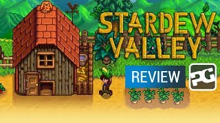 STARDEW VALLEY (iPhone / iPad) | Pocket Gamer Review