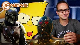 LEGO The Simpsons Comeback?! D…