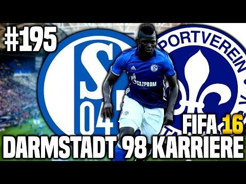 FIFA 16 KARRIEREMODUS #195 – SCHWIERIGES AUSWÄRTSSPIEL!   FIFA 16 KARRIERE SV DARMSTADT 98 [S5EP8]