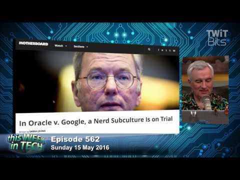Oracle v. Google