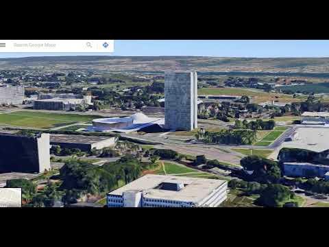 Brasilia Brazil Travel