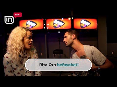 Rita Ora befasohet