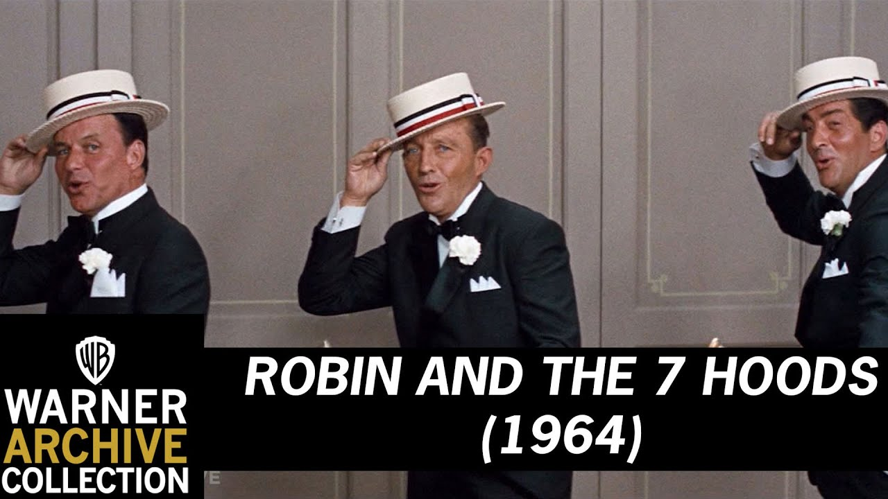 Robin and the 7 Hoods (1964) – Style (Sinatra a982f144f9b