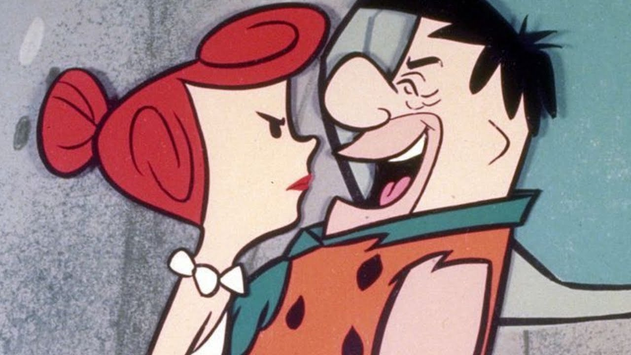Things Only Adults Notice In The Flintstones