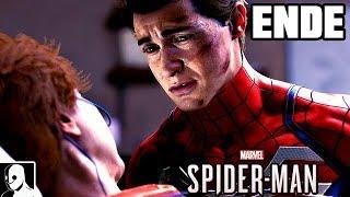 Spider-Man PS4 Gameplay German #50 - Das Ende - Let