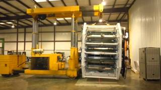 Nashville Machinery Movers. American Machinery Movers