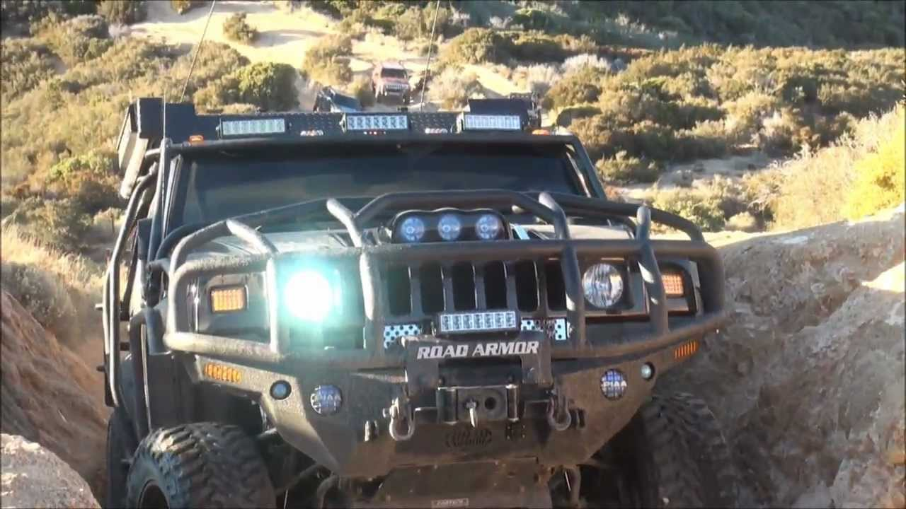 Hummer 4x4 Offroad Cleghorn 2n17x Trails Run 6 Youtube