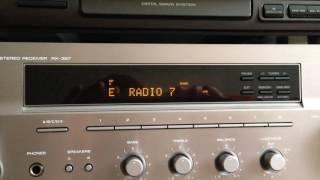Радио 7 Ставрополь  на частоте 97.1 fm .