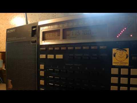 02 08 2016 North Korea Reform Radio in Korean to NEAs 1430 on 11570 Tashkent