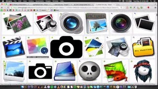 How To Change ANY Icon On Mac Including EL Capitan