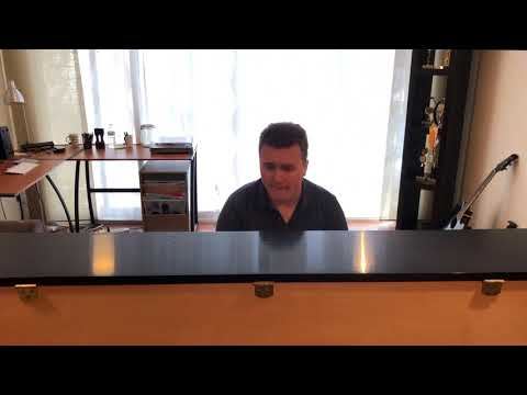 Ben Platt - Temporary Love | Marc Sokolson Live Cover Mp3