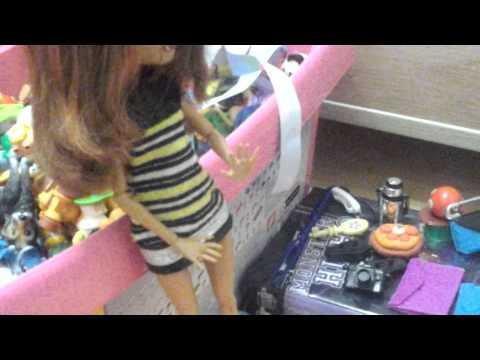 видео: Сериал Монстр Хай пижамная вечеринка