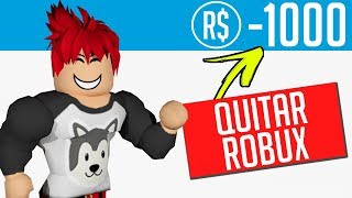 SPEND 1000 ROBUX TO MY NOVIA IN ROBLOX 😂 *BROMA* Geko97