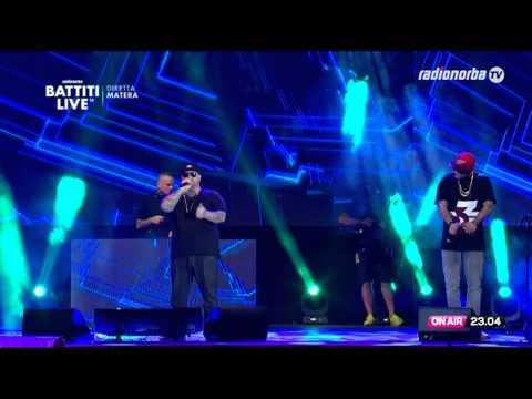 Club Dogo - Battiti Live 2014 - Matera