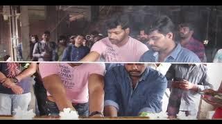SHADOW Kannada film