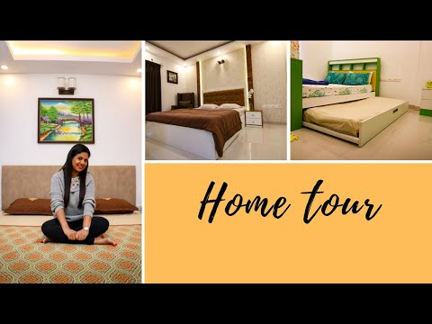 Home Tour - Simplify Your Space