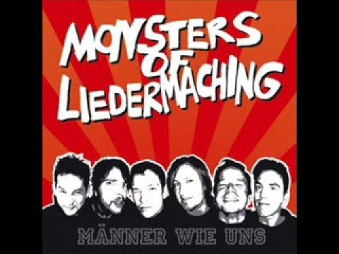 Monsters of Liedermaching - Sexkranker Expunker