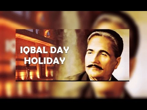 Nov 9 'Iqbal Day' holiday announced in Rawalpindi, Islamabad and Sindh
