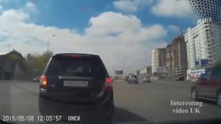 ДТП на дороге 28