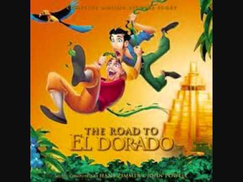 the road to eldorado - its tough to be a god