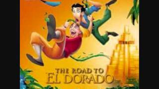 the road to eldorado - its tough to be a god