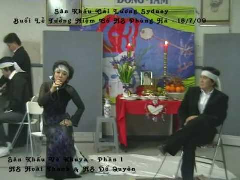 Buoi Le Tuong Niem Co NS Phung Ha Phan 3 - Vong Co Cai Luong