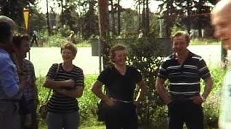 Ranuan Hillamarkkinat 1982