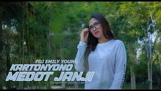 Download Mp3 Fdj Emily Young - Kartonyono Medot Janji    | Reggae