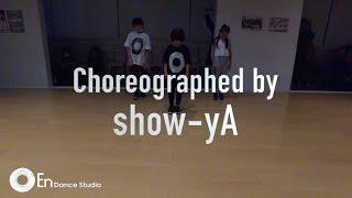 WEB:http://en-dance-studio.com/zero ◇FB:https://www.facebook.com/...
