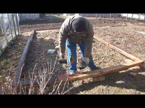 видео: Монтаж теплицы  из поликарбоната своими руками (абсолют м)