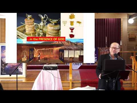 April 2 2017 Revelation 19 Pastor Bernard Lee