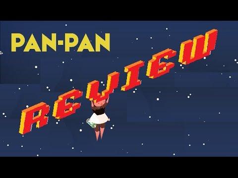 Pan-Pan -- A Datrys Review
